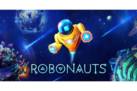 FREE Robonauts & Coloring Book Download for Nintendo ...
