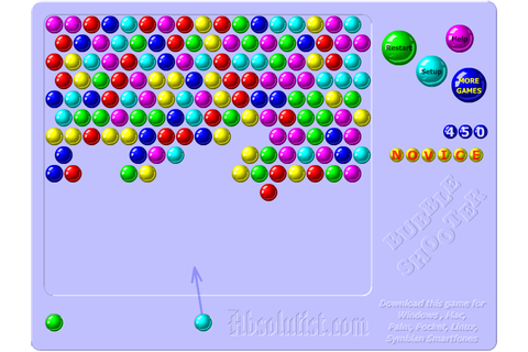 Creating A Bubble Shooter Game Tutorial With HTML5 | Rembound