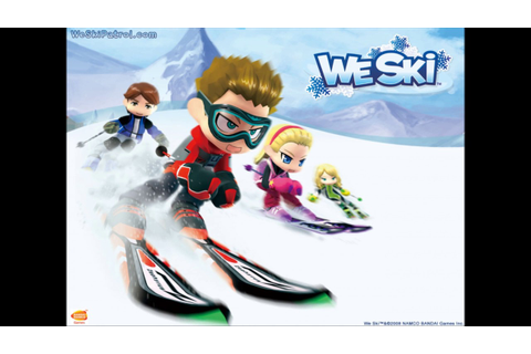 We Ski OST - YouTube