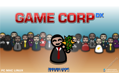 Game Corp DX - Download Free Full Games | Simulation games