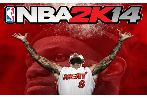 NBA 2K14: System Requirements for PC version
