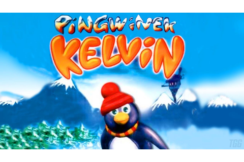 Penguin Kelvin (English Subtitles) - Full Game 1080p60 HD ...