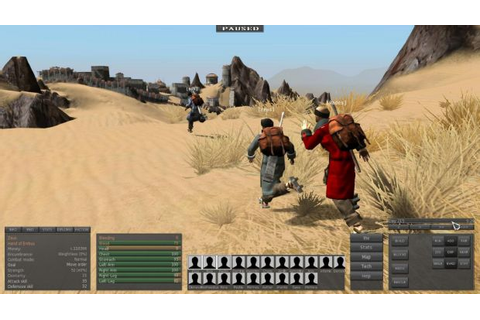 Kenshi v1.0.2 « GamesTorrent