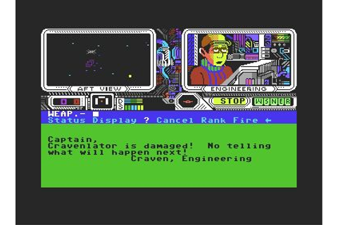 Psi 5 Trading Company – C64-Wiki