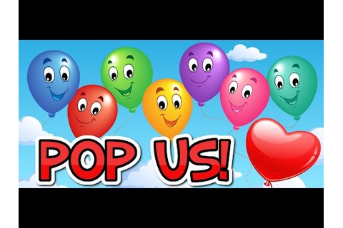 Baby Touch Balloon Pop Game - Apps on Google Play
