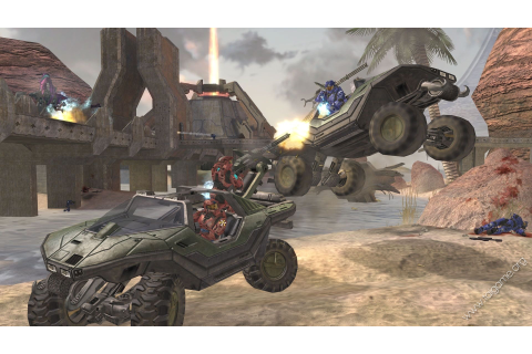 Halo 2 - Download Free Full Games | Arcade & Action games