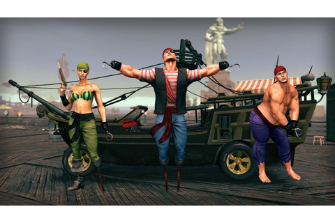 Saints Row IV: Game of the Century Upgrade Pack Clé Steam ...