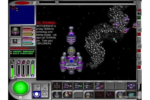 Star Command: Revolution Download Game | GameFabrique