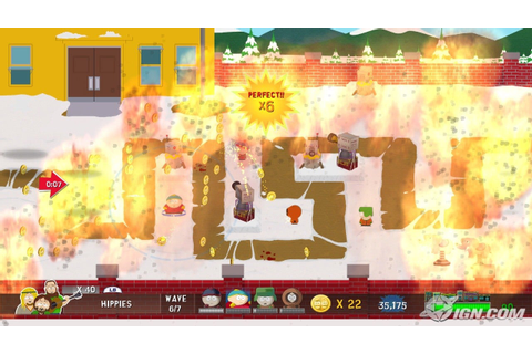 South Park: Tower Defense Screenshots, Pictures ...