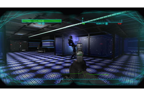 Download Stealth Labyrinth Full PC Game