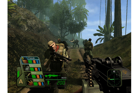 Raven Squad : Operation Hidden Dagger Pc