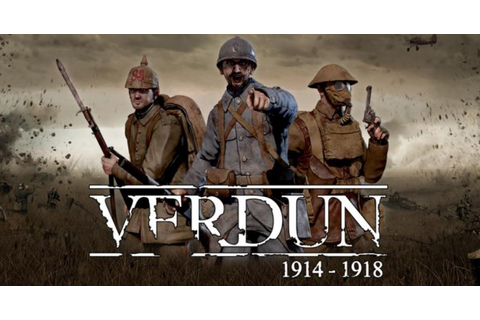 Verdun game review: WW1 shooter aims to be a more ...