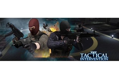 Tactical Intervention Review | a6321