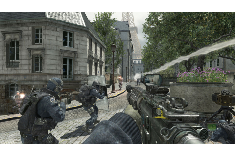 Buy Call of Duty: Modern Warfare 3 Steam
