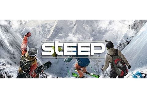 Steep Download - GamesofPC.com - Download for free!