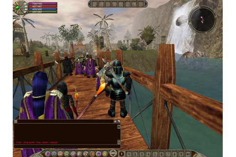 Rubies of Eventide : Online Games Review Directory