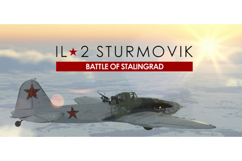 IL 2 Sturmovik Battle Of Stalingrad Free Download PC