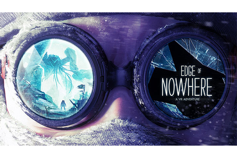 Edge of Nowhere - Insomniac Games