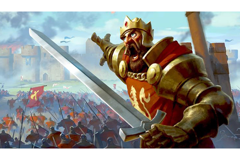 Age of Empires : Castle Siege | SuperSoluce