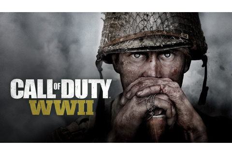 Call of Duty WWII Soundtrack (Full OST) - YouTube