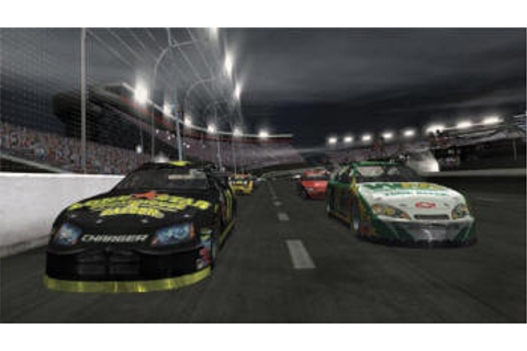 Discontinued Product : NASCAR Video Racing Game - Global ...