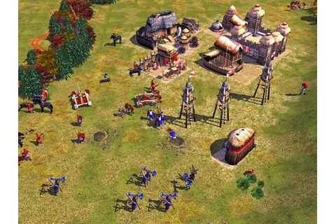 Download Game PC Empire Earth 2 Full Version Gratis ...