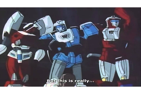 【AMV】Transformers The Headmasters - YouTube