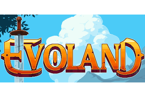 Download Evoland Game Free Full Version (PC/ Eng/ 2013 ...
