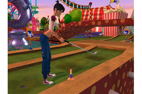 3D Ultra Minigolf Adventures - Full Version Game Download ...