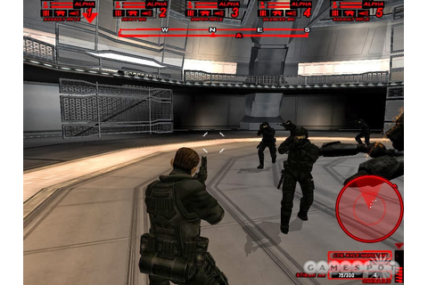 Alpha Black Zero Intrepid Protocol Full PC Game Free ...