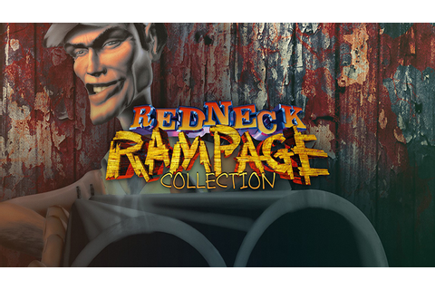 Redneck Rampage Collection - Download - Free GoG PC Games