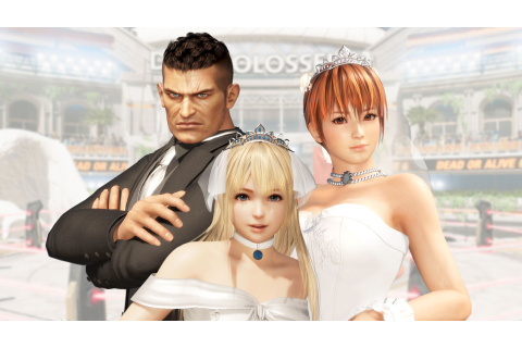 Dead or Alive 6's first season pass lasts four months, and ...