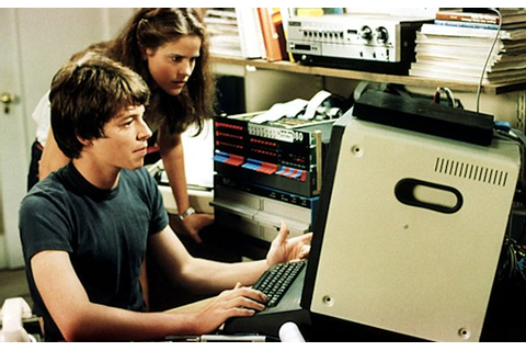 'WarGames' 30 Years Later, Cyber War Foretold | Movie Talk ...