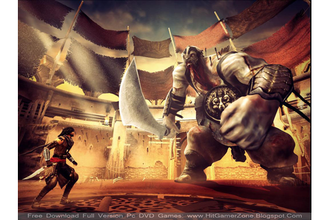 Prince of Persia The Two Thrones Download Free Pc Game ...