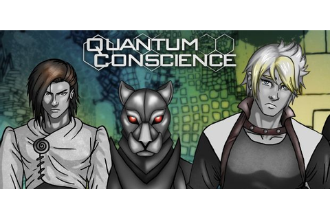 Quantum Conscience Free Download « IGGGAMES