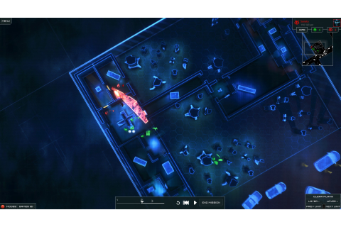 Frozen Synapse 2 review | Rock Paper Shotgun