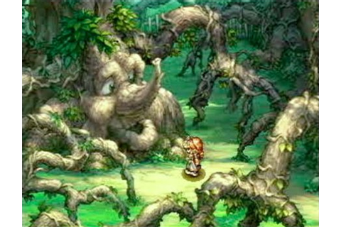 Legend of Mana | RPG Site