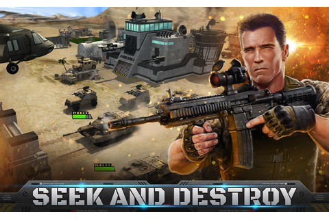 Mobile Strike - Android Apps on Google Play