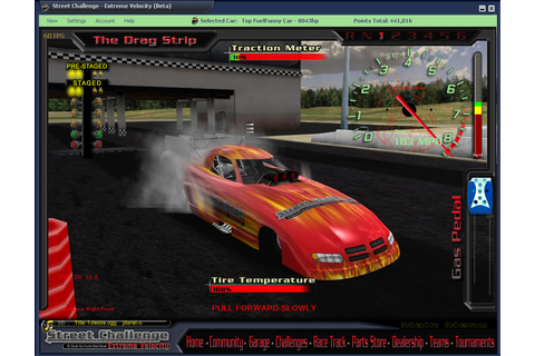 Racing Games - Free Multiplayer Online Games