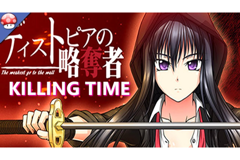 Killing Time Gameplay (PC RPG Steam Game) - YouTube
