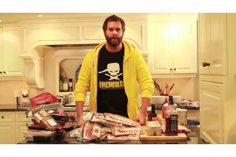 The Sleepless Logs: [Legit Goodies #3] EpicMealTime