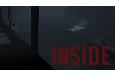 "Xbox One Indie Title ""Inside"" Delayed"
