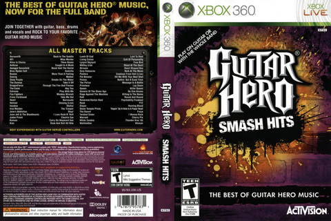 Rhythm Game Retrospective: A Look Back on Guitar Hero and ...