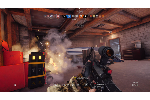 Play Rainbow Six Siege online on PC and Android devices