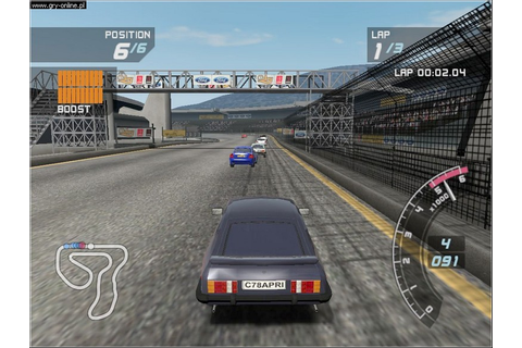 Ford Racing 3 - screenshots gallery - screenshot 3/27 ...