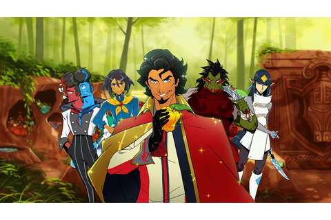Battle Chef Brigade review - Polygon
