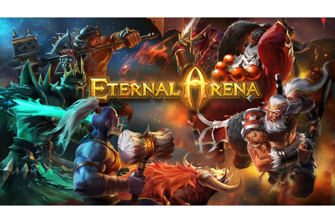 Eternal Arena - Global PvP | NetEase Games - YouTube