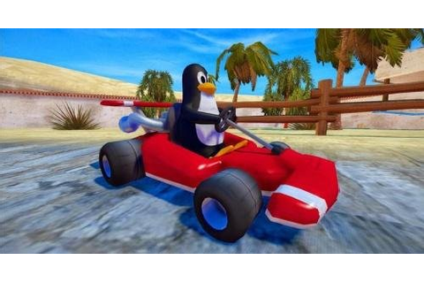 SuperTuxKart download | SourceForge.net
