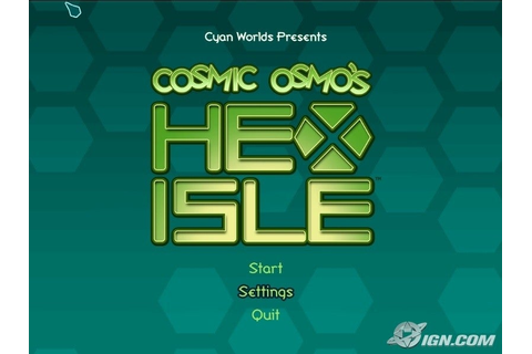 Hex Isle Screenshots, Pictures, Wallpapers - Macintosh - IGN