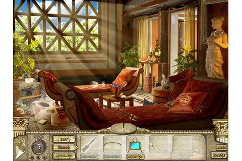 Herod's Lost Tomb 2.0 - A hidden object game from ...